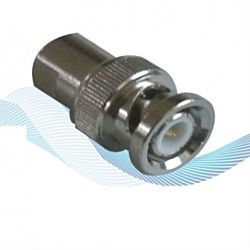 Fme Male To Bnc Male Adaptor