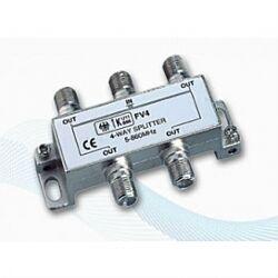 4 Way Splitter For V9112/V9130