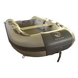 Air Rib VIB Boats