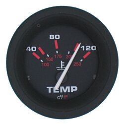 Water Temperature - 10 - 180 ohm - EU Type