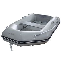 Solid Transom Dinghy  with Airmat Floor