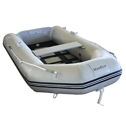 Solid Transom Dinghy  with Slatted Floor