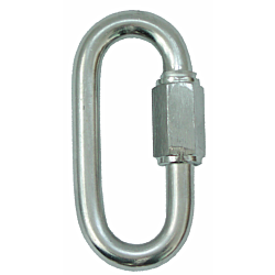 Quick Link - Stainless Steel 4mm