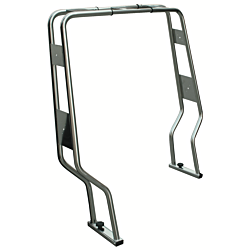 Roll Bar For Inflatables  S/S 316