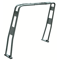 Roll Bar For RIBS S/S 316 Adjustable