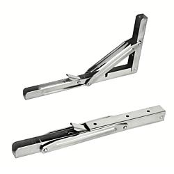 Table bracket SS316 165x 300