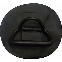 Nylon Handle/Tow Ring incl Black Patch SU