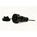 3 Pin Plug & Cap