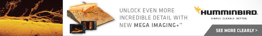 Humminbird Mega Imaging +